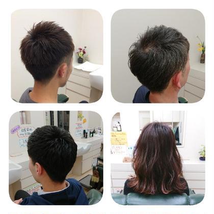 hairstudio BLUEBERRY所属の黒柳りほ
