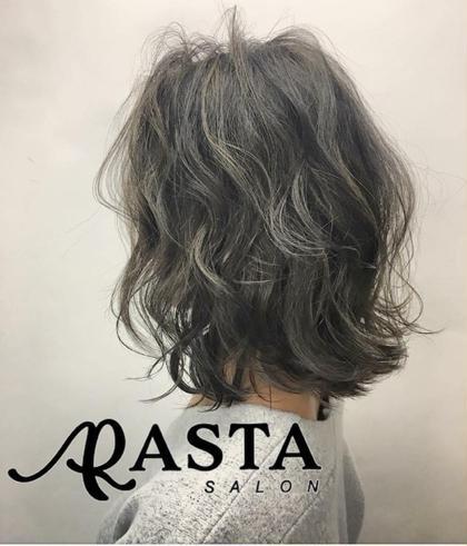RASTA所属の野口絵里香