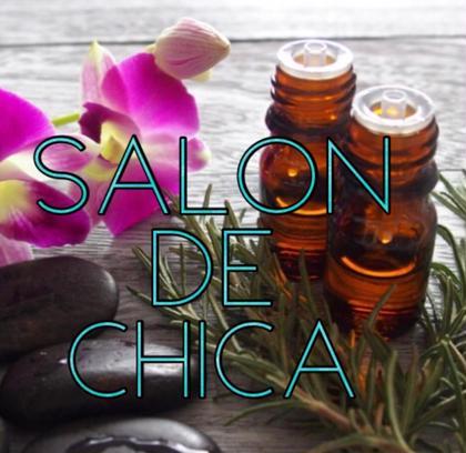SALON DECHICA所属のSALON DECHICA