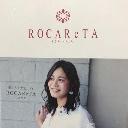 ROCAR eTA四条大宮店所属の澤田知穂