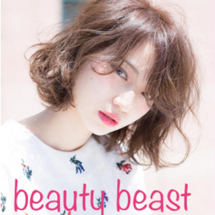beauty beast札幌所属のbeautybeast