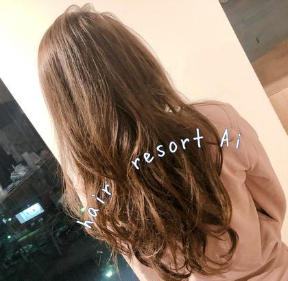 HAIR RESORT Ai亀戸店所属の近藤優香