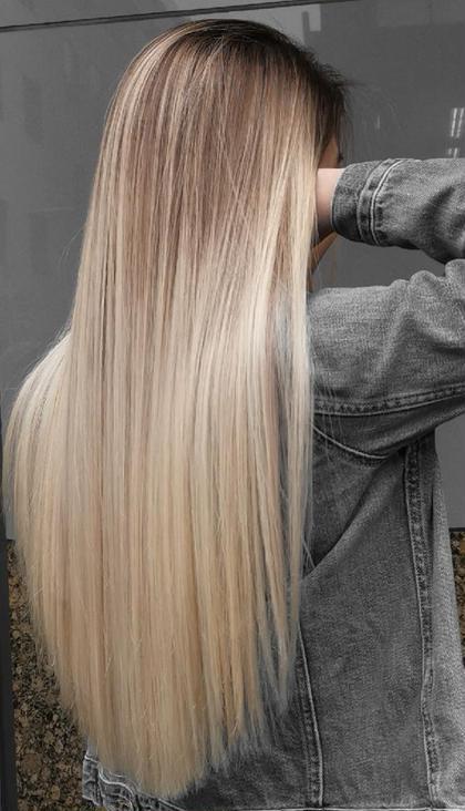 HAIR CLIP所属の加藤光