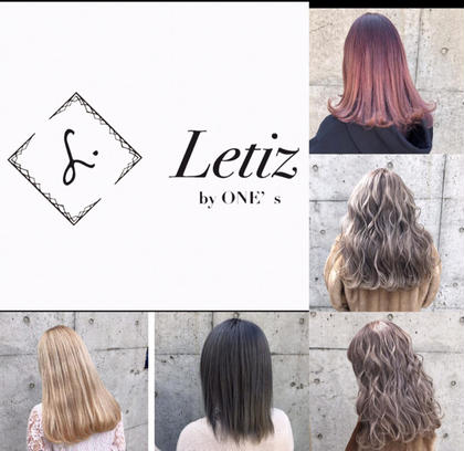 letiz by one's所属の🌈Letiz🌈TAKUTO
