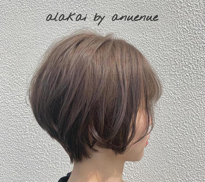 alakai by auenue所属の幸崎音々