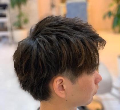 Hair Resort SPICA所属の山田伶仁
