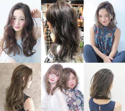 Hair&makeNOISM〜elua〜所属の藤代紗穂