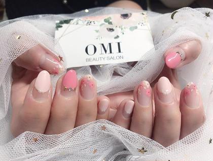 OmiBeautySalon所属のOmibeauty