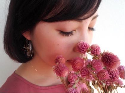 EyelashSalonBull所属の鈴木美由紀