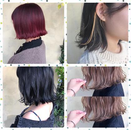 Hair&Make ZESTTACHIKAWA所属の佐藤亘