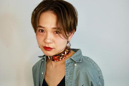 HAIRSALONBESPOKE所属の三井亮太