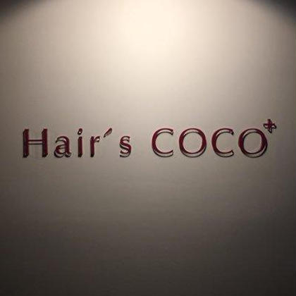 Hair's COCO plus所属のHair'sCoCo plus