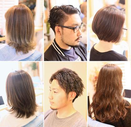 Rebeach hair resort【リビーチ ヘア リゾート】所属のRebeach hair resort