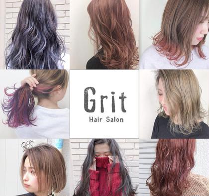 Grit所属のGrit元町店