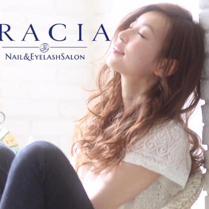 Nail&EyelasheSalonGRACIA所属のGRACIA仙台