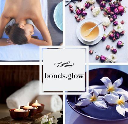 bonds.glow(ボンズグロー)所属のbonds.glow