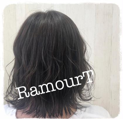 RamourT(リアモート)所属の平川凜華