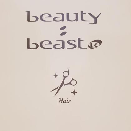 beauty beast上通り店所属のbeautybeast上通り