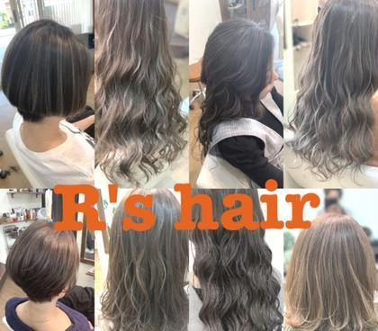 R's hair所属の清光泰之