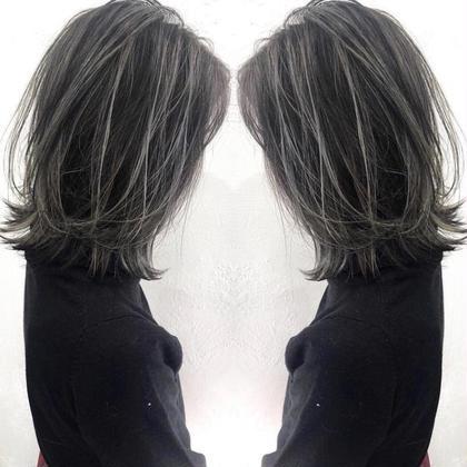 hair salon ELLE所属のELLE hairsalon