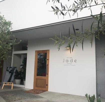 jade  temps所属の松内心