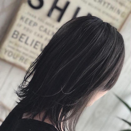 HAIR&EARTH熊本嘉島店所属の宮田裕輔