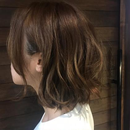 kubu hair所属の大内郁