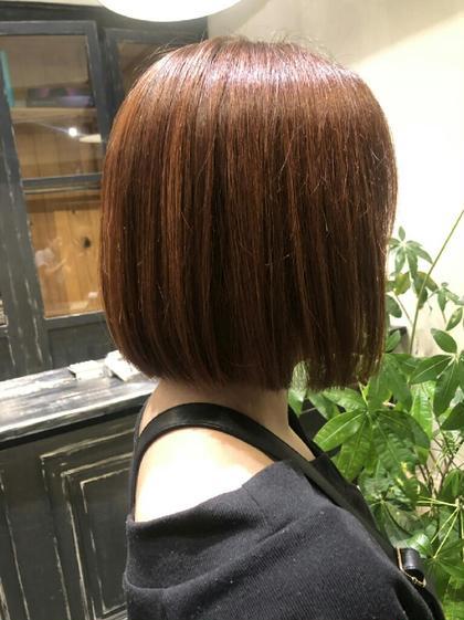 hair salon en. 【ヘアサロン エン】所属の馬場 海拓