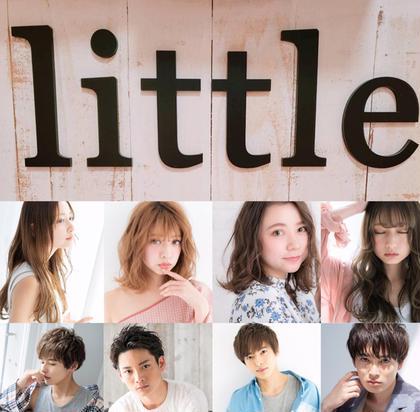 little×kumamoto所属のlittlekumamoto