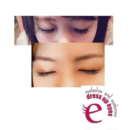 dress up eyes 初芝店所属の友久沙姫