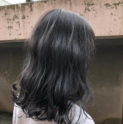 hair producecueon.所属の小針彩可