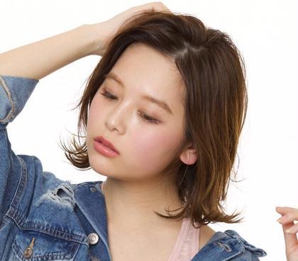 Hair&MakeEARTH山形店所属のタカハシヨシヒト