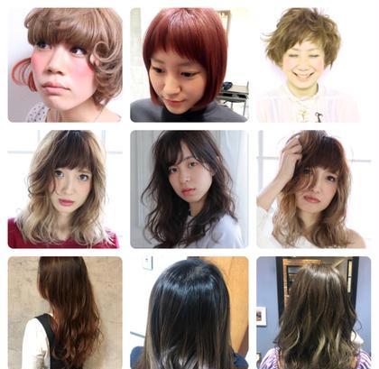 hair&make lucia梅田茶屋町所属の伊勢祐一郎