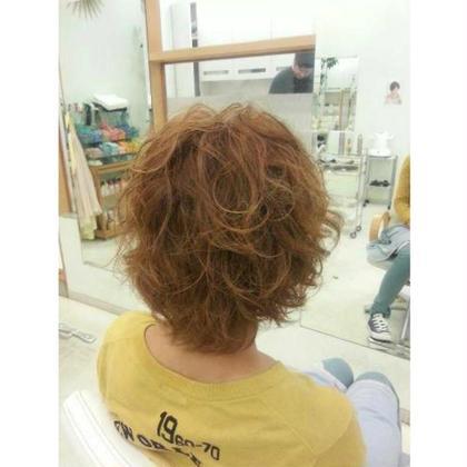 Hair Design Bliss所属の大木 章吉