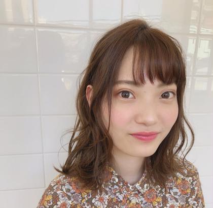 COCO hair&Lifestyle所属の齊藤愛梨香