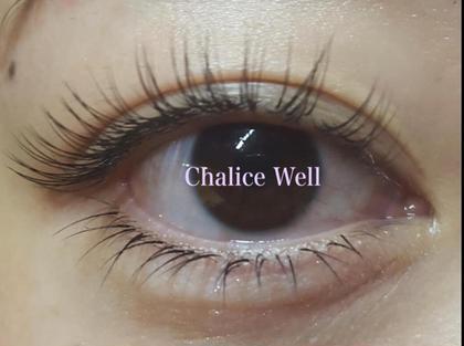 ChaliceWell所属の福地凪