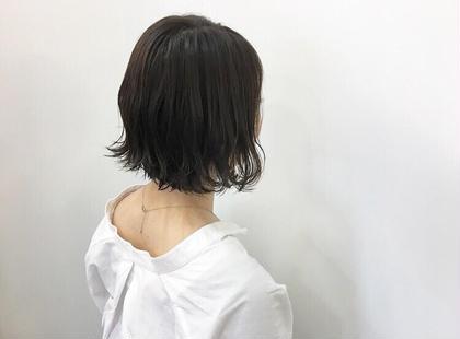 Knothair&products所属の馬見崎理奈
