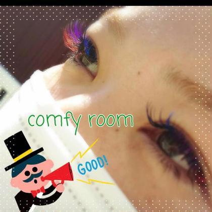 Comfyroom所属の横山直子