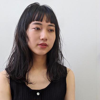 KENJE東戸塚所属の滝本里実