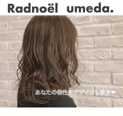 RADnoel梅田所属の鈴木良華