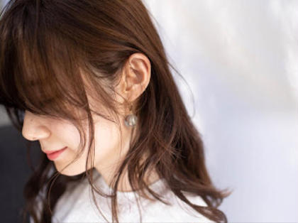 coupe hair所属の田邊仁美