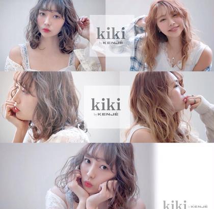 kiki by KENJE所属のkikibykenje