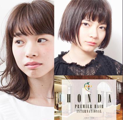 HONDA  PREMIRE HAIR所属の斎藤晃貴