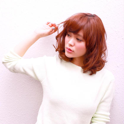 nil hair salon Ginza所属のHiro