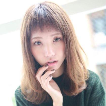 Aguhairatelier仙台中央店byalice所属のAguhairatelier仙台