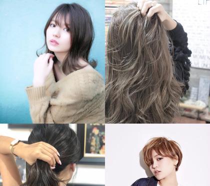 hairdesignNorm所属の井垣友徳