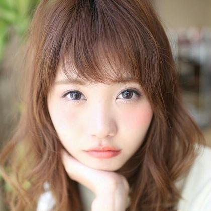 Agu hair lulu所属のアグヘアールル(長町南店)