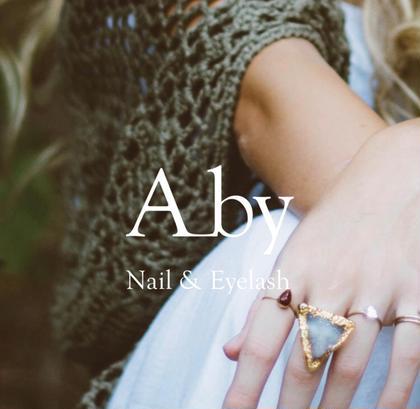 AbyNail&Eyelash所属のAbyEyelash