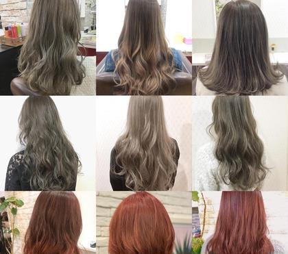 Agu hair livet所属のstylist✩Hitomi✩