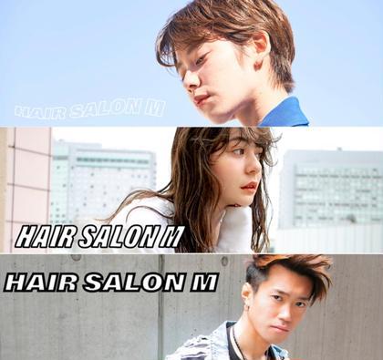 hairsalon M 大宮所属の嶋津大地